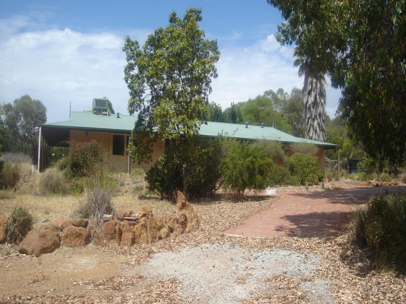 3 Heather Glade, Wundowie, WA 6560