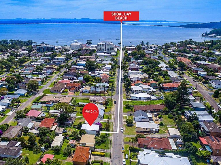 1 & 2/49 Tomaree Road, Shoal Bay, NSW 2315
