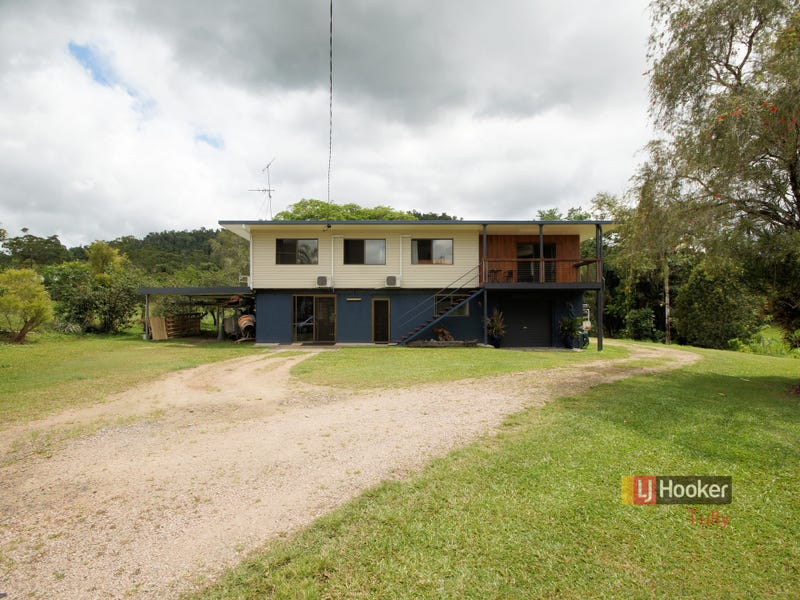 138 Tully Gorge Road, Tully, Qld 4854