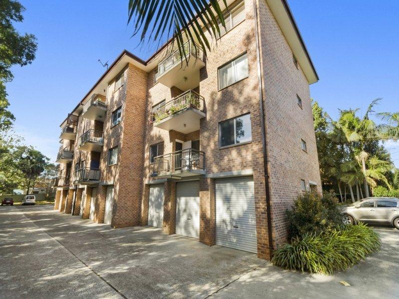 9/6 Pitman Lane, Woonona, NSW 2517