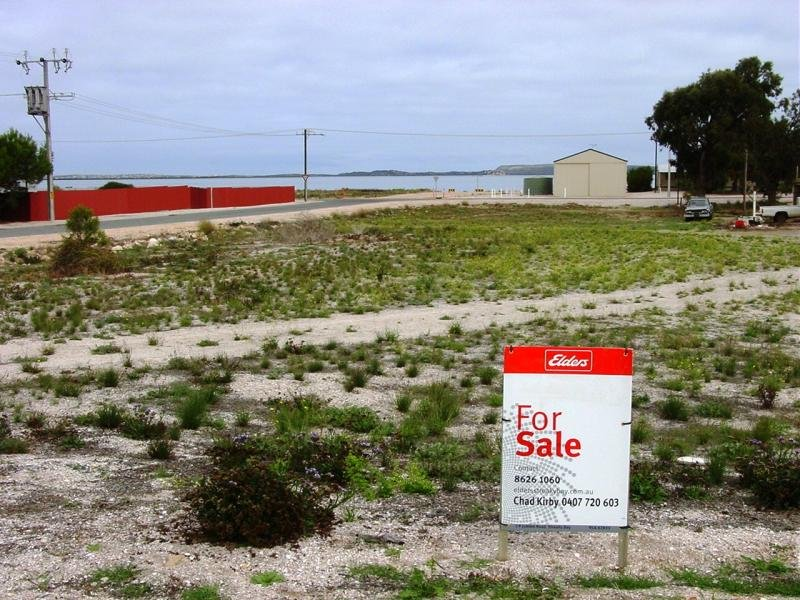 Lot 18/ MAIN STREET, Port Kenny, SA 5671