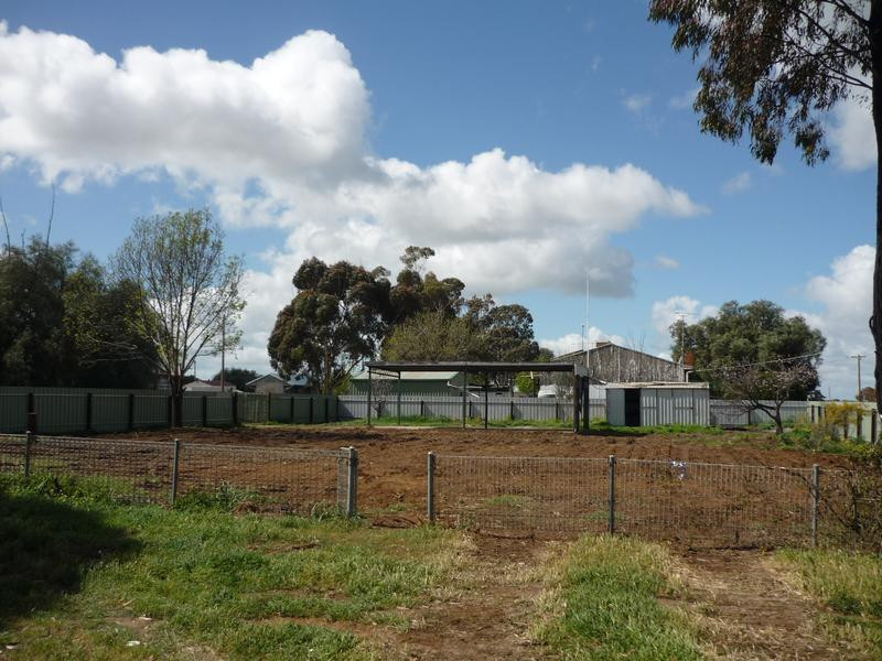 Lot , 1 Railway Place, Wycheproof, Vic 3527