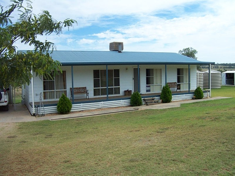 Address available on request, Warialda Rail, NSW 2402