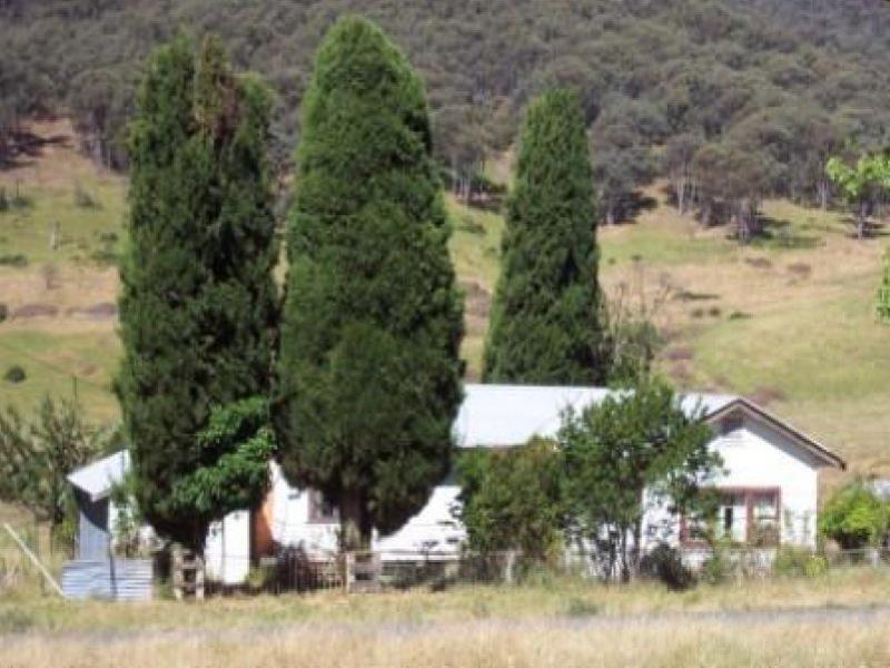 0 Koetong Road, Burrowye, Vic 3709