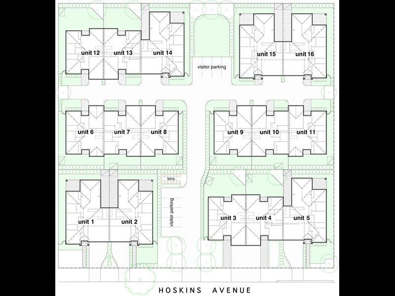 Unit 3/Lot 2 Hoskins Avenue, Lithgow, NSW 2790