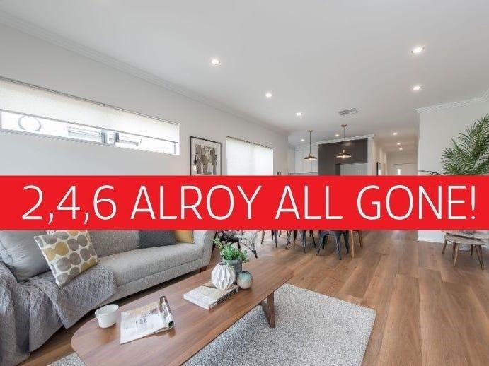 2 Alroy Street, Warwick, WA 6024