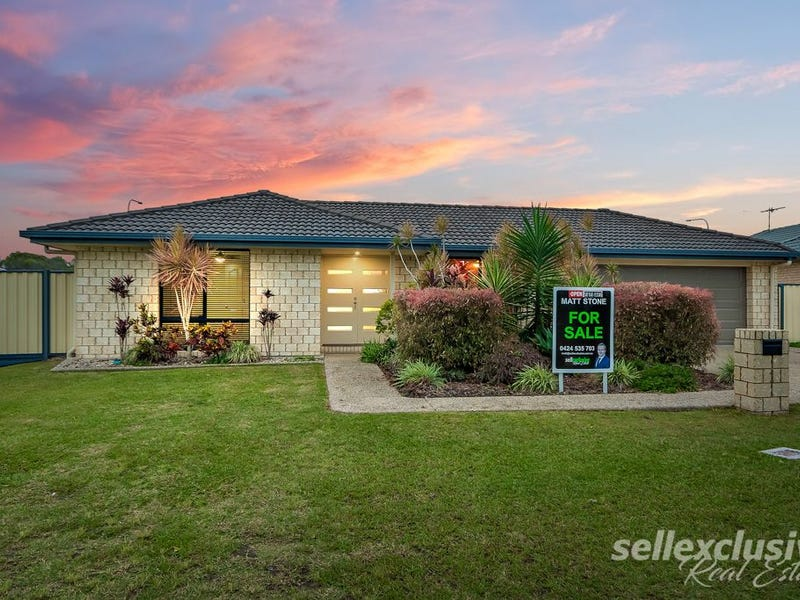1 Room Court, Caboolture, Qld 4510