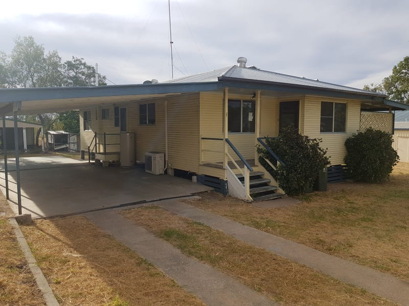 35-37 King St, Moura, Qld 4718