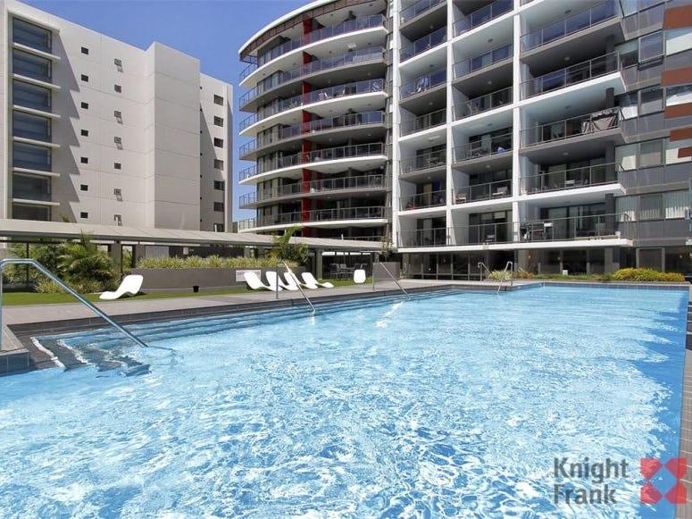 91/143 Adelaide Terrace, East Perth, WA 6004