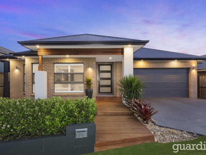 27 Jacqui Avenue, Schofields, NSW 2762