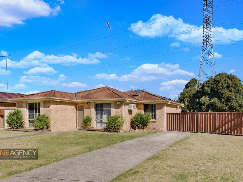 48 Palomino Road, Emu Heights, NSW 2750