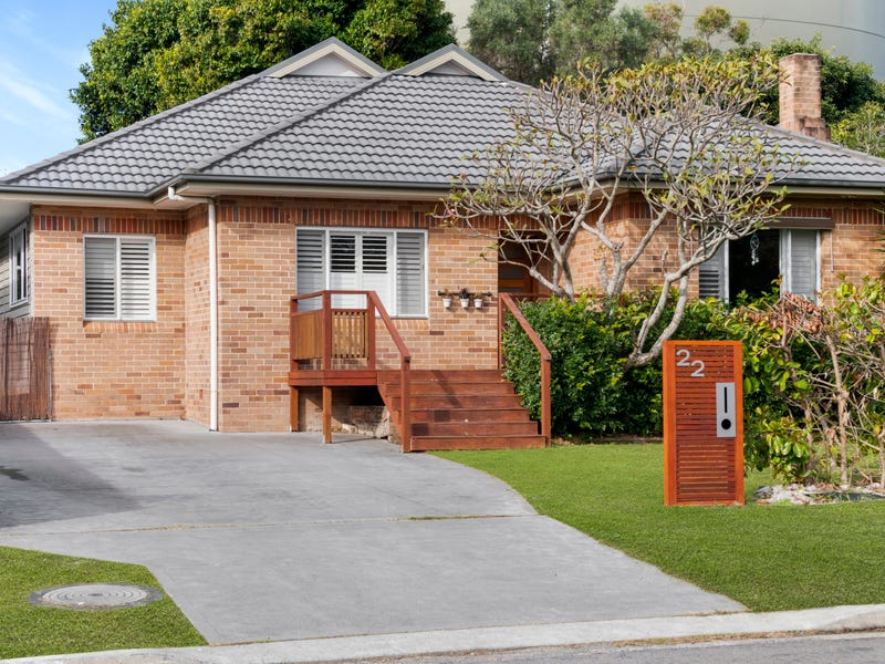 22 Nirvana Street, Long Jetty, NSW 2261