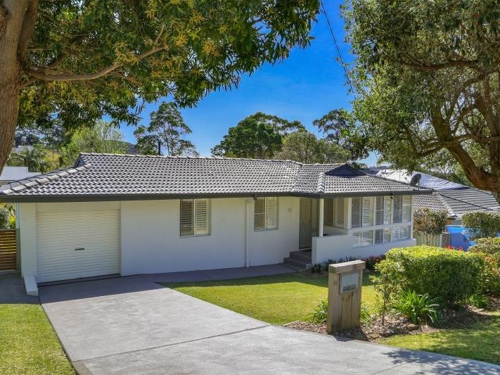 55 Old Gosford Road, Wamberal, NSW 2260