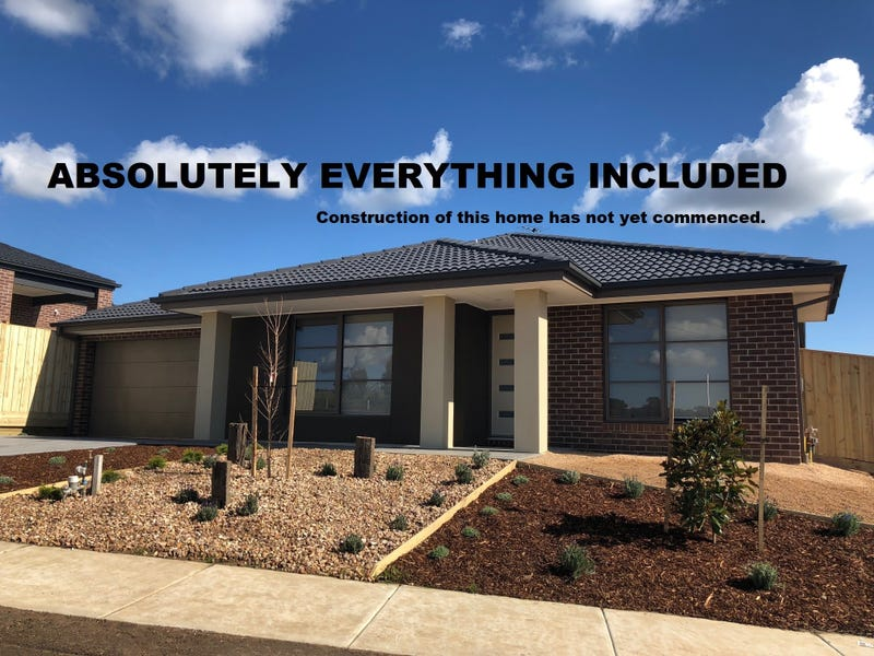 Lot 473 Boronia Ave, Wallan