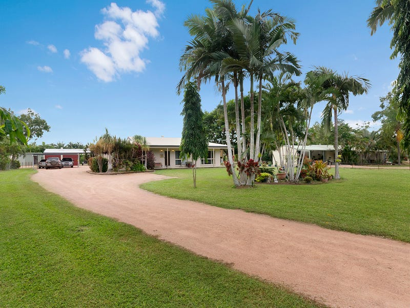 124 Ring Road, Alice River, Qld 4817