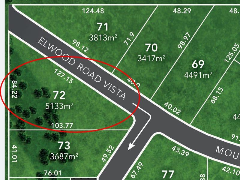 Lot 72, Elwood Rise Vista, D'Aguilar, Qld 4514