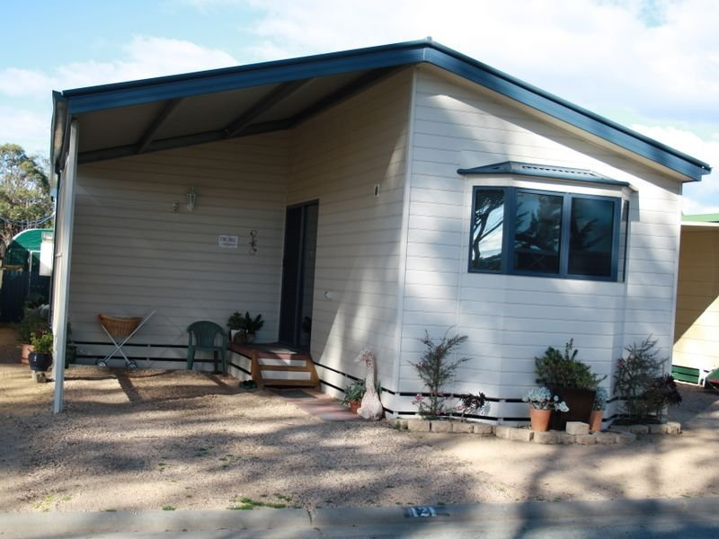 121 / 139 Princes Highway Big 4 Caravan Park, Bairnsdale, Vic 3875