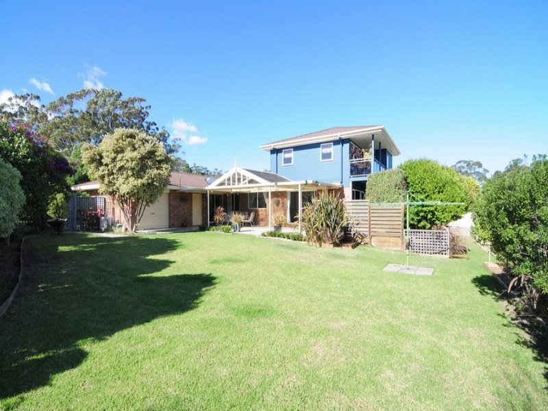 11 Wasshaven Close, Wrights Beach, NSW 2540