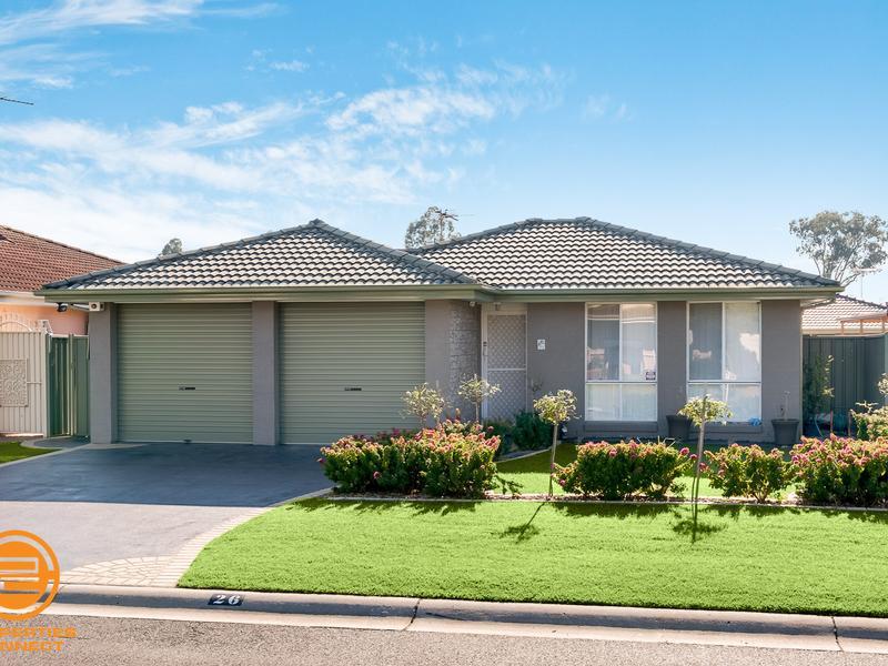 26 Gilgandra Road, Hoxton Park, NSW 2171
