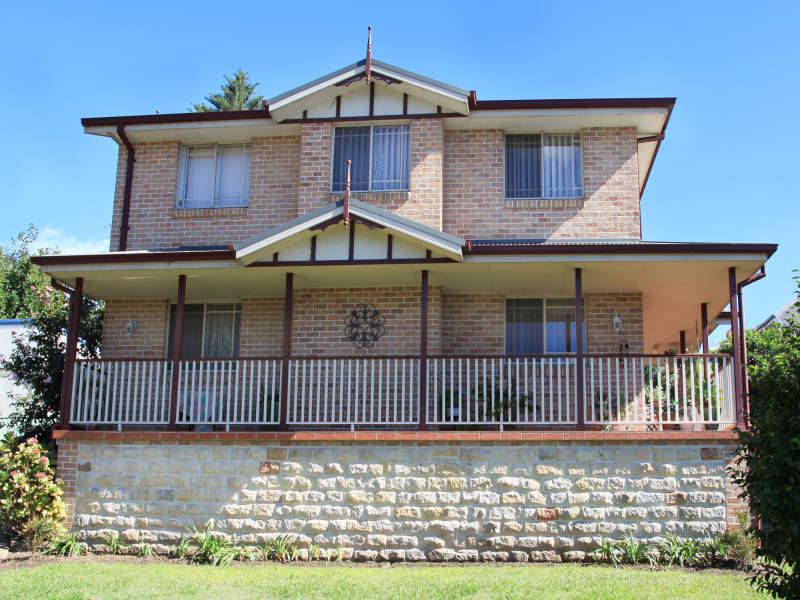 3/12 Springwood Avenue, Springwood, NSW 2777