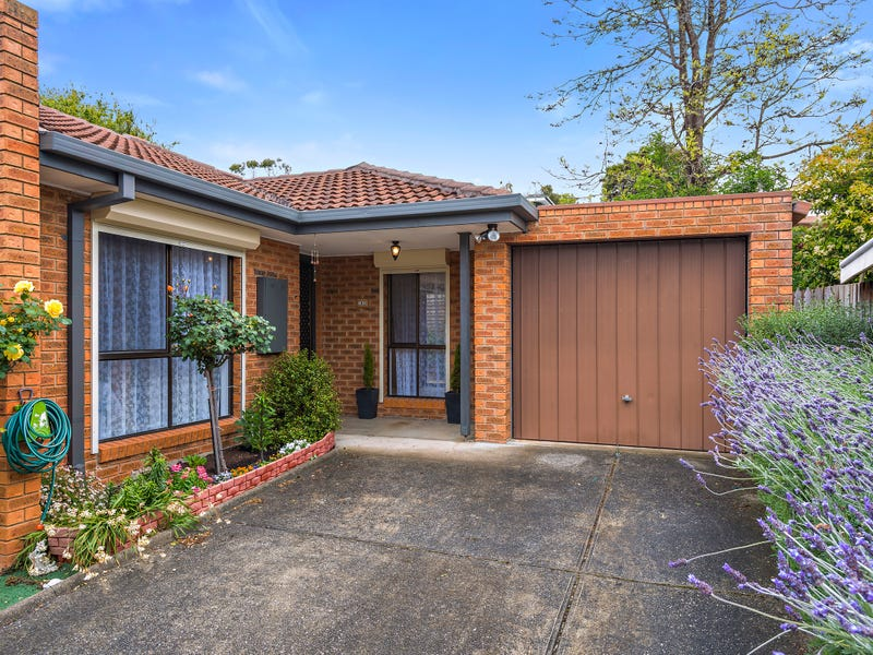 Unit 1,36 Goode Street, Gisborne, Vic 3437