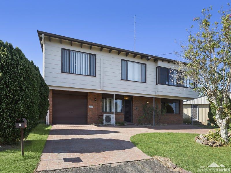 9 Murraba Crescent, Gwandalan, NSW 2259