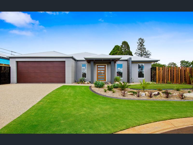 23 Yarrow Close, Middle Ridge