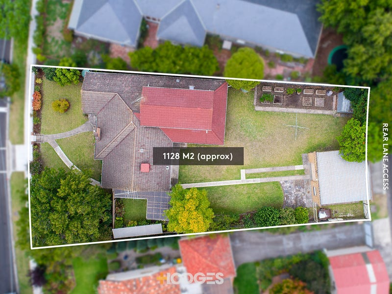 19 Strachan Avenue, Manifold Heights, Vic 3218
