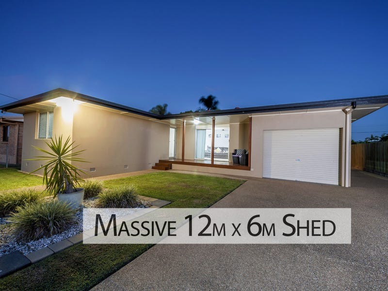 39 Gaffel Street, Svensson Heights, Qld 4670