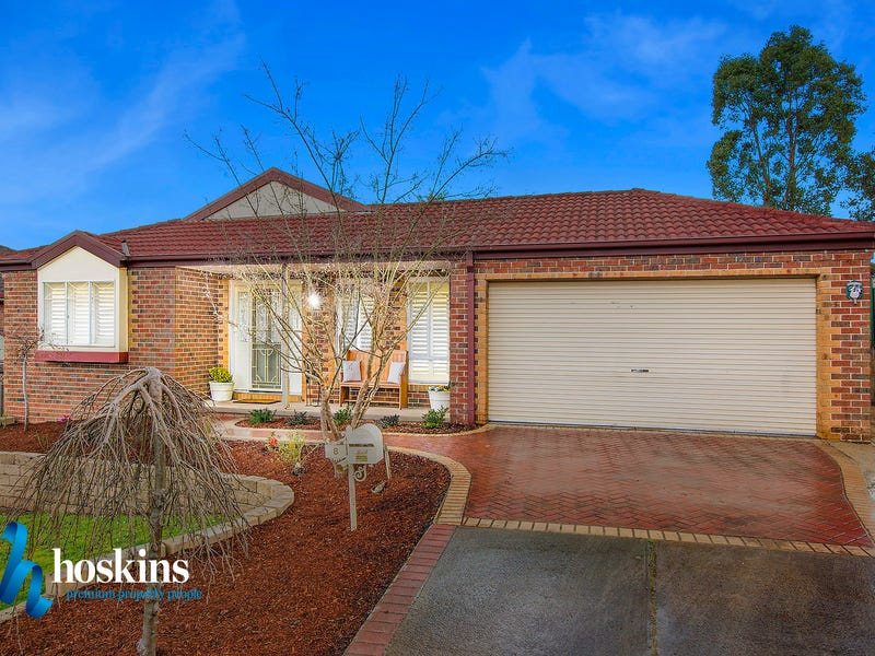 8 Wickham Court, Chirnside Park, Vic 3116