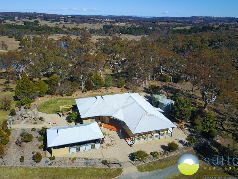 670 Bungendore Road, Bywong, NSW 2621
