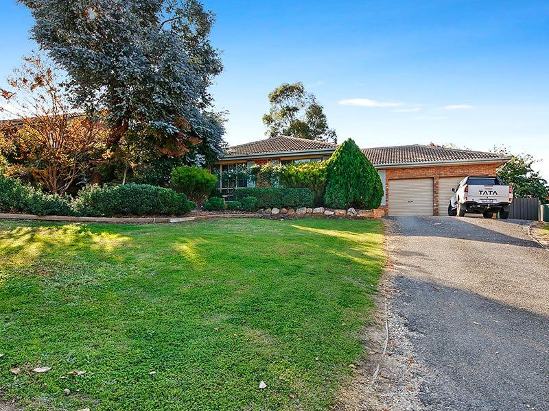 4 Baw Baw Street, Thurgoona, NSW 2640