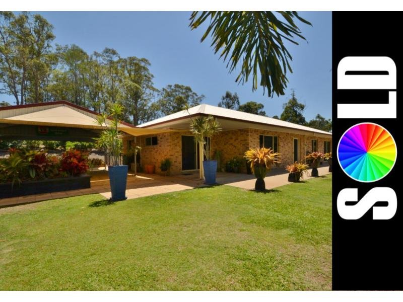 246 McIntosh Creek Road, Jones Hill, Qld 4570