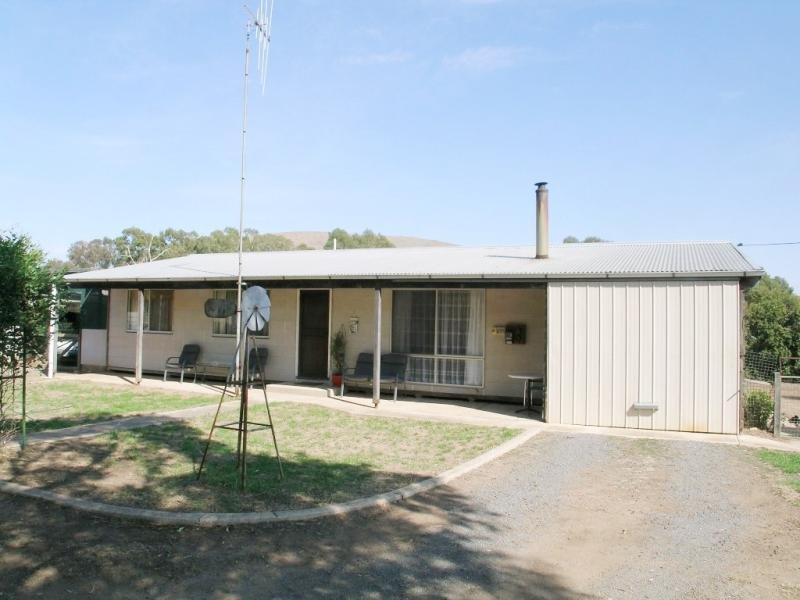 1540 McCallums Creek Road, Talbot, Vic 3371