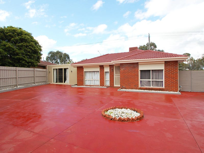 34 Mitchell Crescent, Meadow Heights, Vic 3048