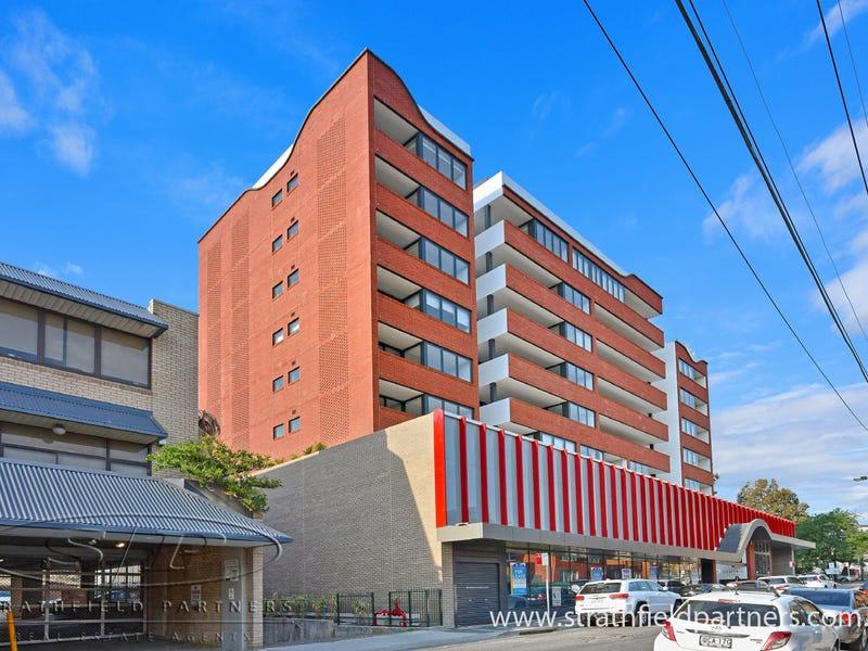 701/9-13 Parnell Street, Strathfield, NSW 2135