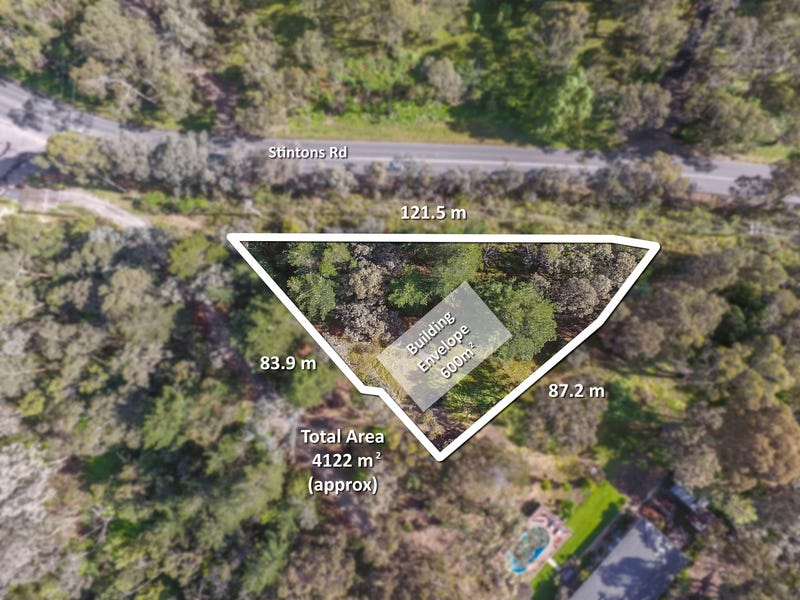 86 Stintons Road, Park Orchards