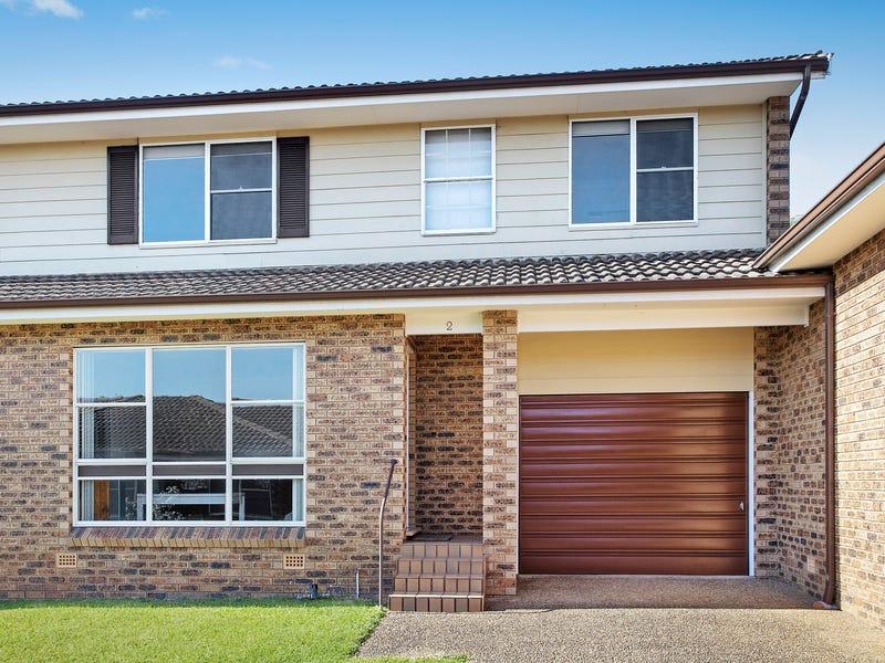2/63 Denman Avenue, Woolooware, NSW 2230