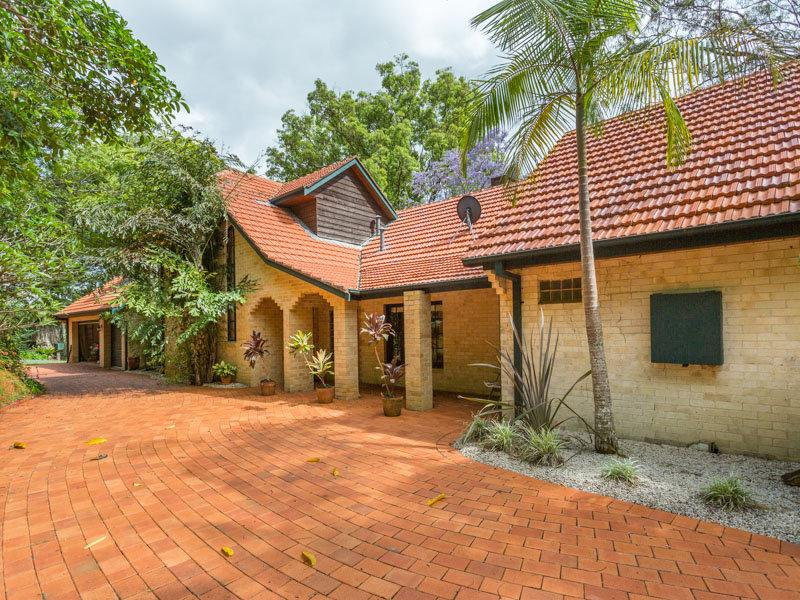 93 Cowlong Road, McLeans Ridges, NSW 2480