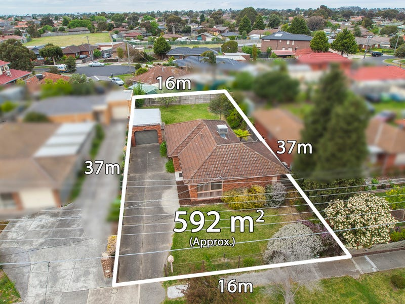 92 Rokewood Crescent, Meadow Heights, Vic 3048