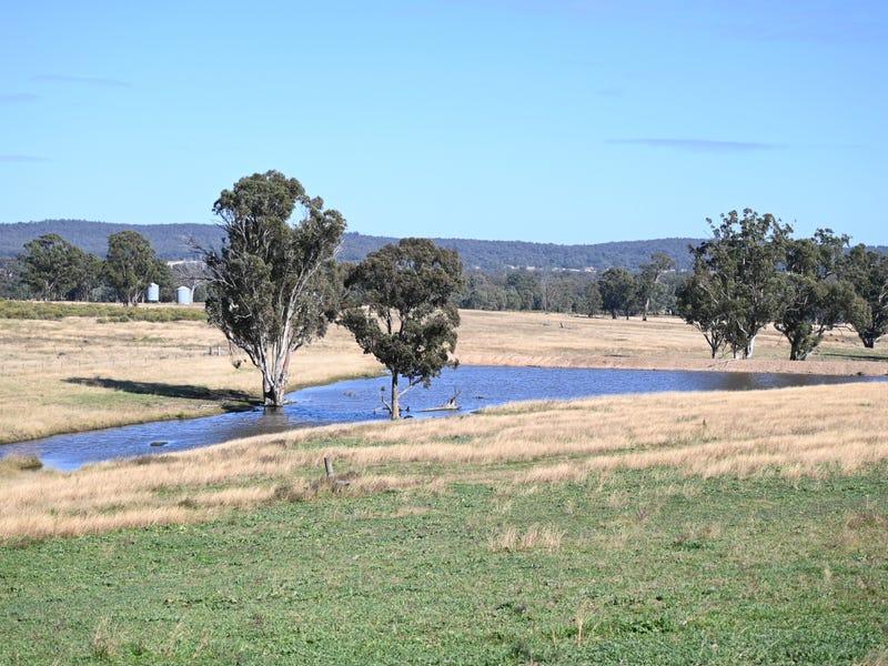 'Wyoming' Digilah West Road, Dunedoo, NSW 2844