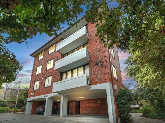 10/494A Glenferrie Road, Hawthorn, Vic 3122
