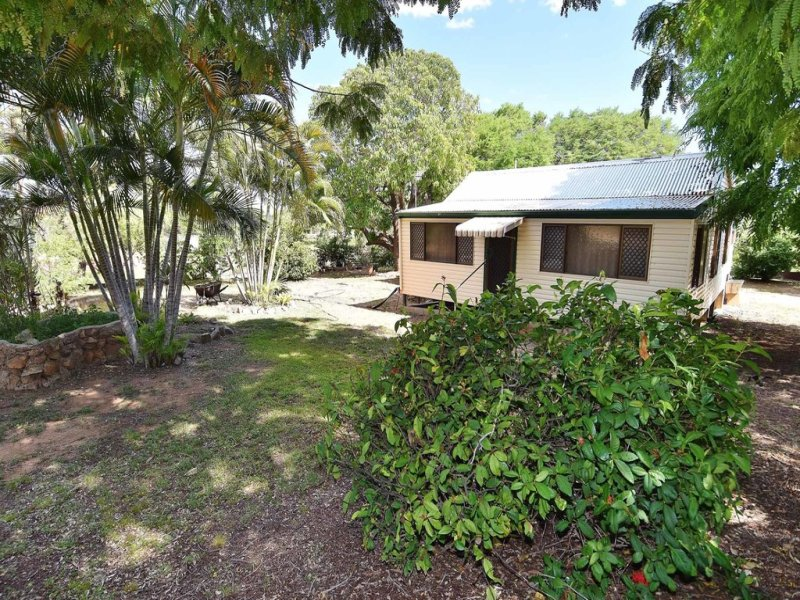 72 Pyrites Road, Towers Hill, Qld 4820