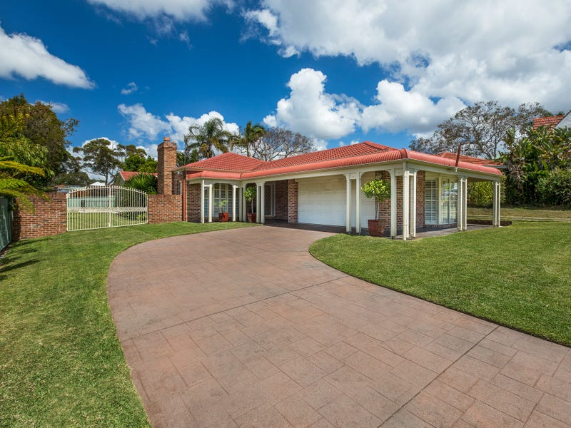 6 Skillcorn Avenue, Jannali, NSW 2226
