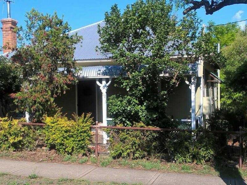 52 Vennacher Street, Merriwa, NSW 2329