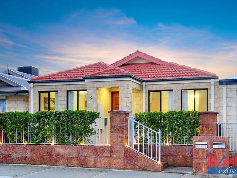 9 Glasshouse Drive, Banksia Grove