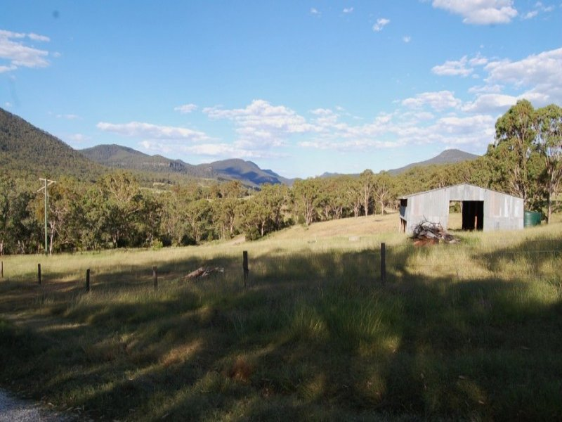 916 Top Swanfels Road Swanfels via, Yangan, Qld 4371