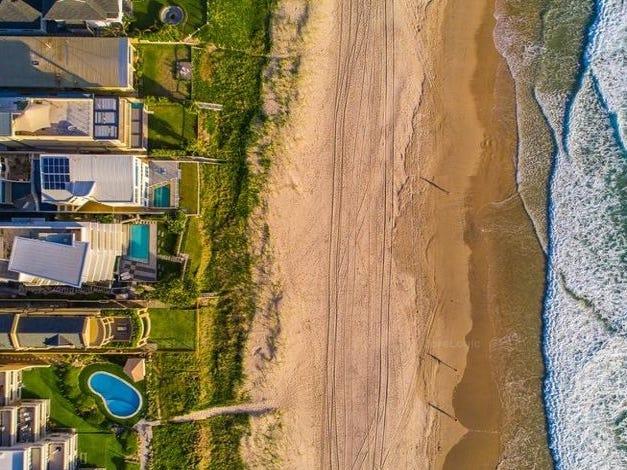 5/101 Albatross Avenue, Mermaid Beach, Qld 4218
