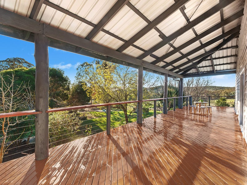 840 Marked Tree Road, Gundaroo, NSW 2620