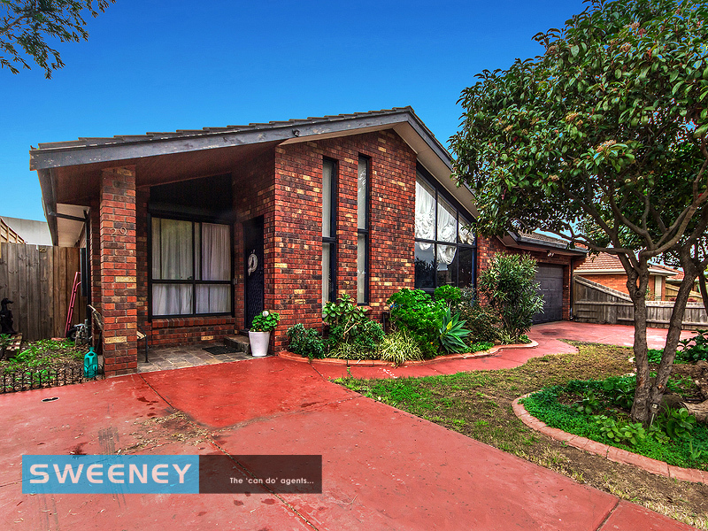 29 Kingsley Place, Delahey, Vic 3037